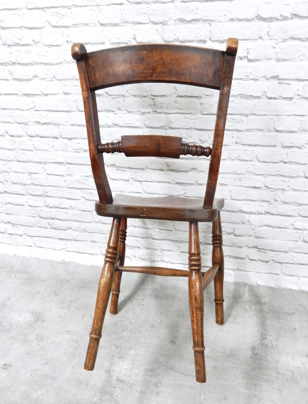 Set Of 4 Kitchen Chairs Set 4 Windsor Kitchen Chairs 614193 Sellingantiques Co Uk