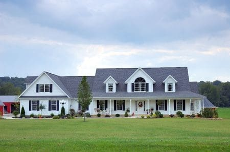 Inspired Homes HomewAcreage Homes for Sale in Gallatin TN with Acreage