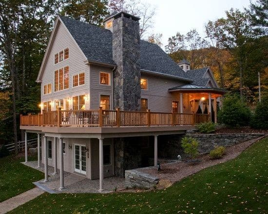 Inspired Homes HousewithBasement Hendersonville TN Homes for Sale with Basement