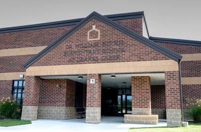 Inspired Homes HendBurrus Homes for Sale Durham Farms - Hendersonville TN