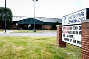 Inspired Homes HendLakesidePark-300x200 Lakeside Park Elementary School - Homes for Sale - Hendersonville TN