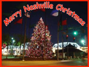 Inspired Homes Christmas-1-300x225 Nashville Christmas Lifestyle  Nashville Christmas