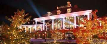 Inspired Homes Christmas-2 Nashville Christmas Lifestyle  Nashville Christmas