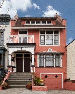 SOLD – 1333 8th Avenue, San Francisco CA 94122