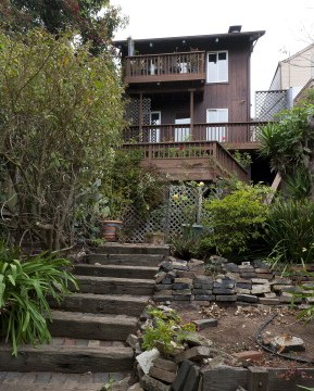 SOLD – 479  28th Street, San Francisco CA 94131