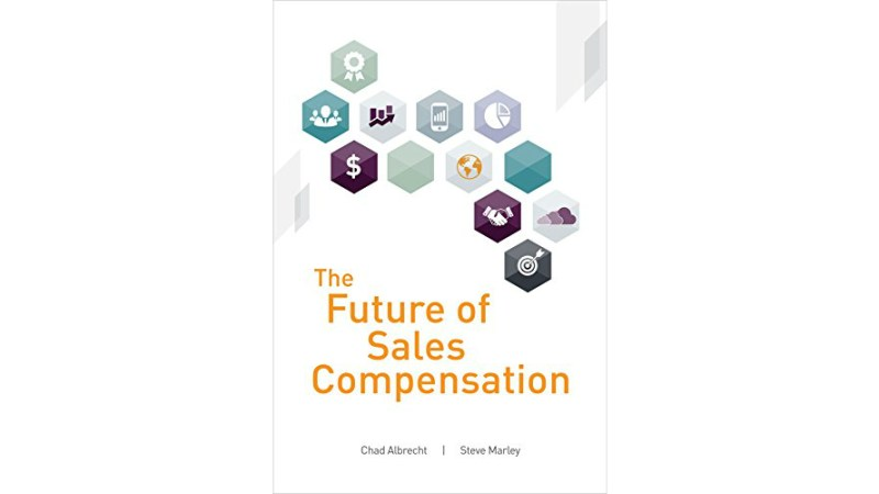 The Future of Sales Compensation (Book Summary)