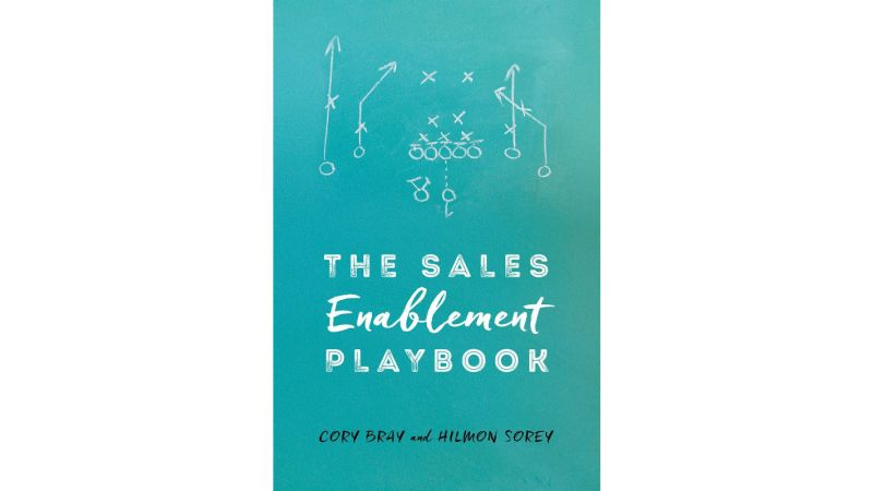 The Sales Enablement Playbook (Book Summary)