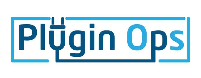 Plugin Ops Logo