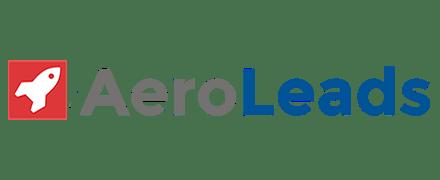 Aero Leads Logo