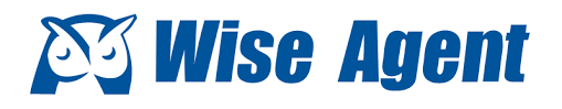 wise agent logo