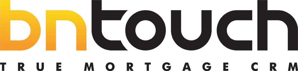 BNTouch Mortgage Logo