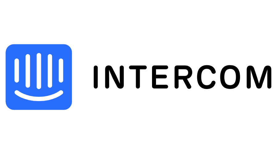 Intercom Logo
