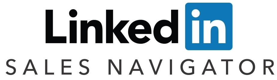 Linkedin sales navigator logo - main