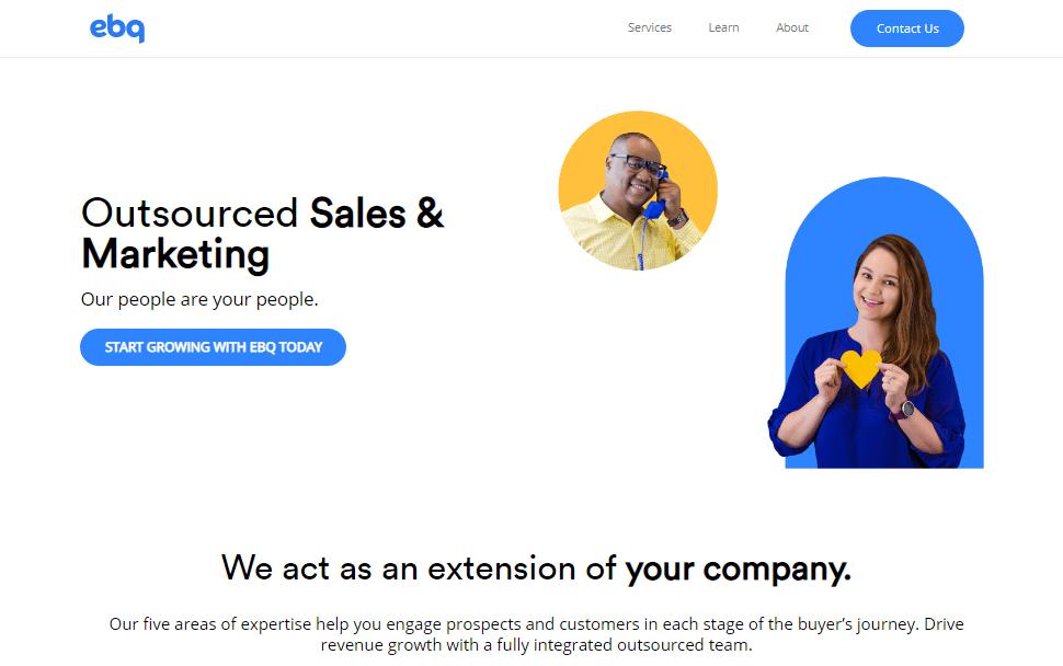 EBQ Lead Generation Companies