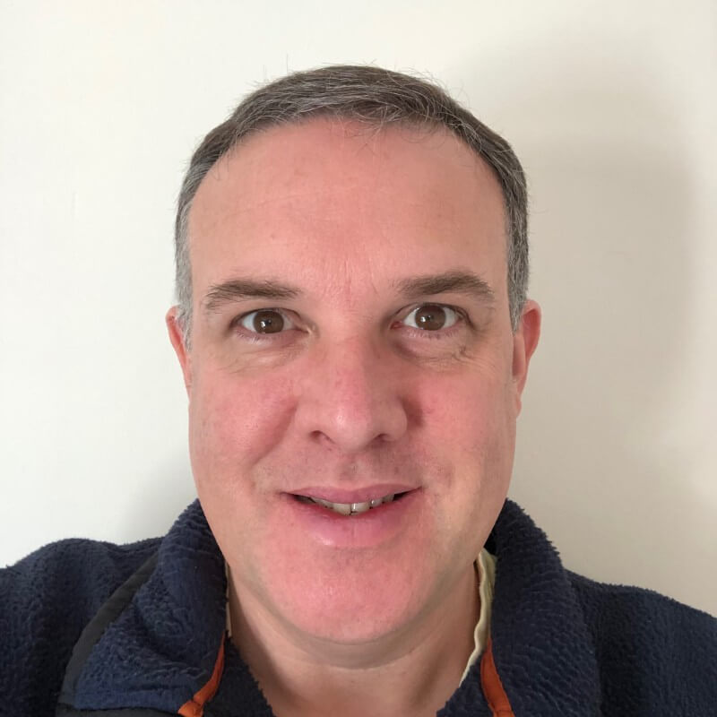 Jason Lavis, Managing Director, Out of the Box Innovations Ltd.