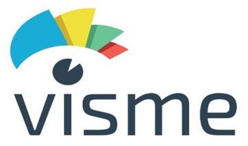 Visme Logo