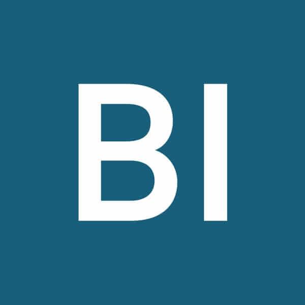 Business Insider Square logo