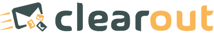 Clearout Logo