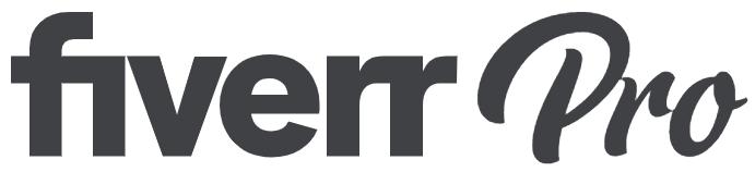 Fiverr Pro Logo