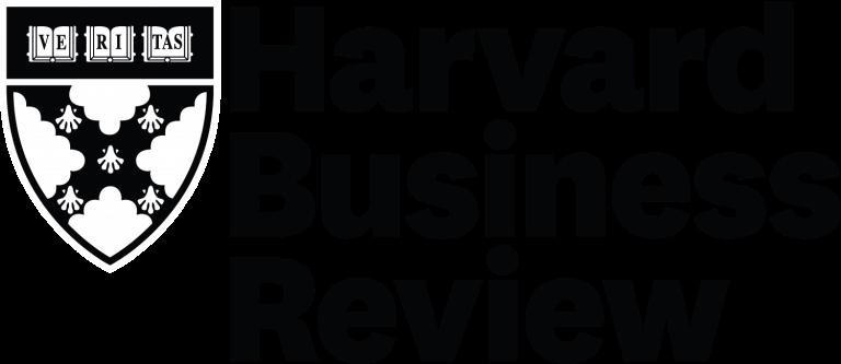Harvard Business Review logo