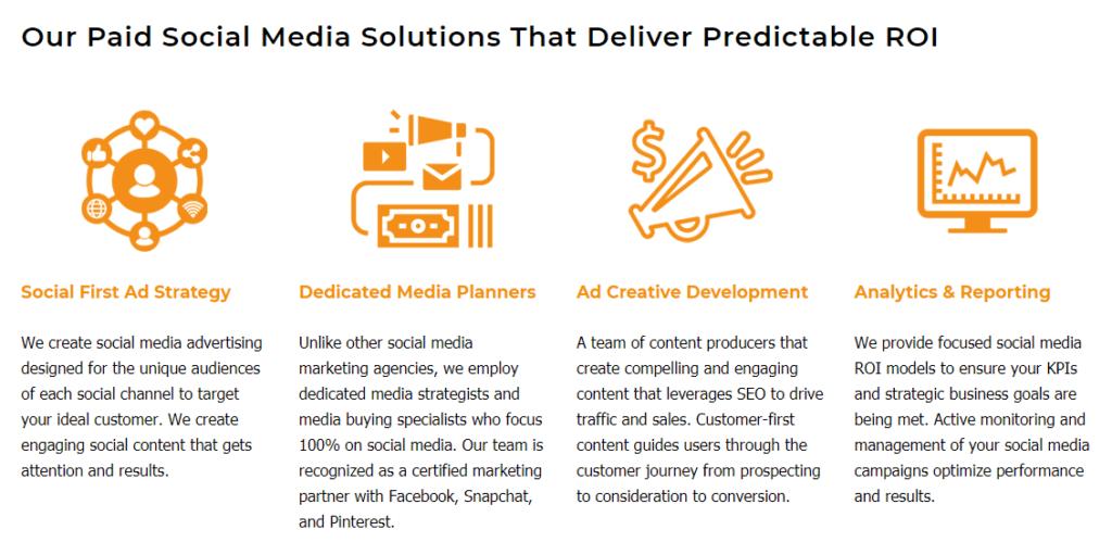 Ignite Social Media - Social Media Advertising Agencies