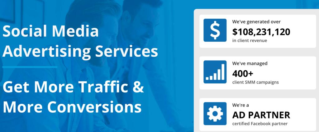 LYFE Marketing - Social Media Advertising Agencies