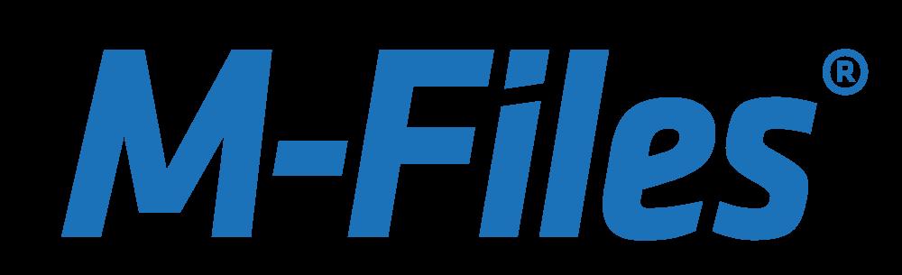 M Files Logo