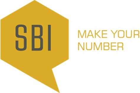 Sales Benchmark Index logo