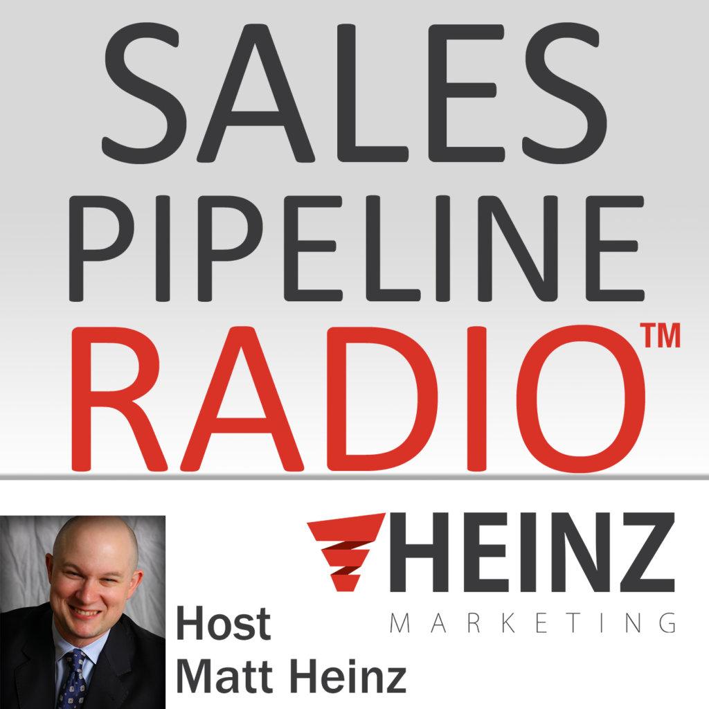 Sales Pipeline Radio Podcast