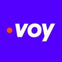 Voy Media Logo