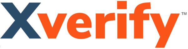 Xverify Logo