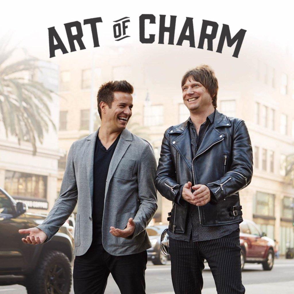 art of charm podcast