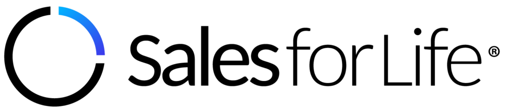 sales for life logo