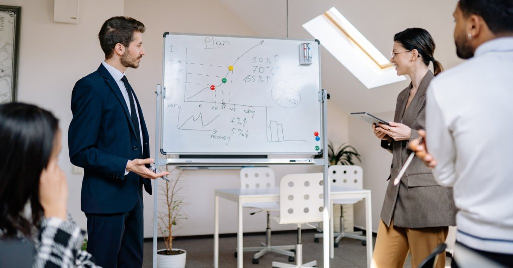 sales pitch ideas and tips