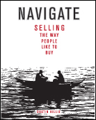 Selling the Way People Like to Buy