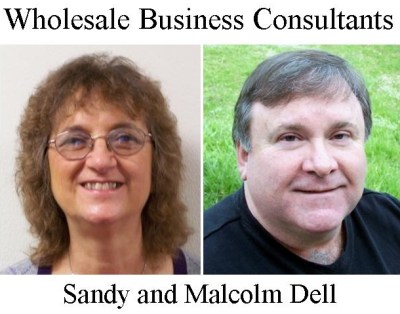 Wholesale Business Consulting