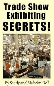 Trade Show Exhibiting Secrets, 4