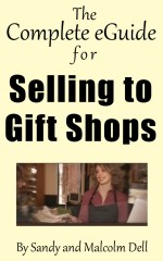 The Complete Guide to Selling to Gift Shops, 300 x 480