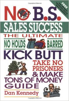 No BS Sales Success