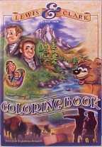 Lewis & Clark Book