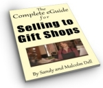 The Complete Guide to Selling to Gift Shops Cover 150x128