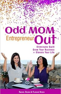 Odd Mom Entrepreneur Out