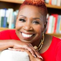 Inspirational Quote from Iyanla Vanzant