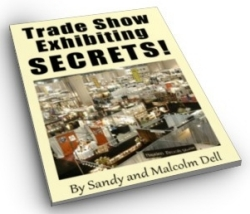 Tips for Increasing Sales at Trade Shows