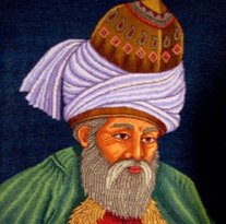 Inspirational Quote from Rumi