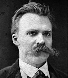 Inspirational Quote from Friedrick Nietzsche