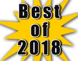 Best articles of 2018