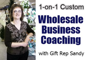 Wholesale Business Coaching