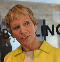 Inspirational Thoughts from Barbara Corcoran