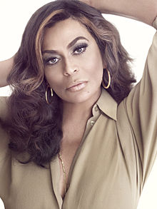 Inspirational Words from Tina Knowles